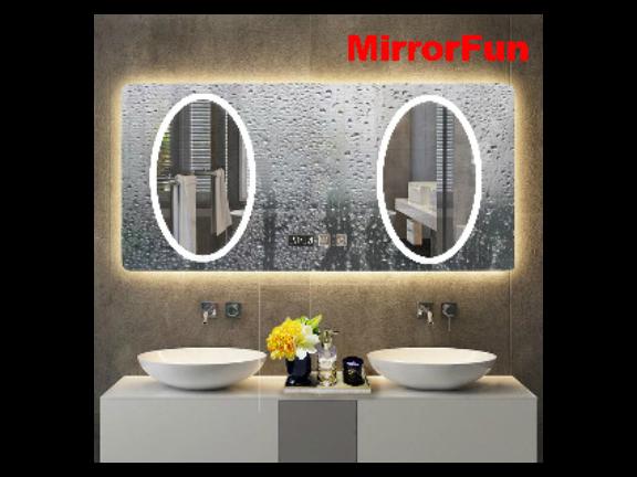 上海浴室镜dimister批发 上海韵帆实业供应