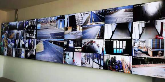 企業監控安裝怎么報價 誠信互利「上海韻凱智能科技供應」