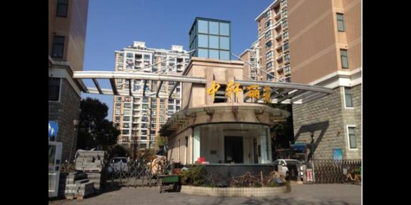 門禁道閘弱電智能化工程主要做什么「上海韻凱智能科技供應」