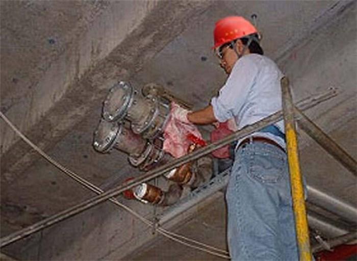 云南学校房屋裂缝检测 贴心服务 云南奥达工程检测鉴定供应