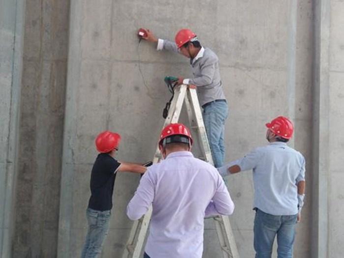建筑工程安全检测鉴定机构,工程