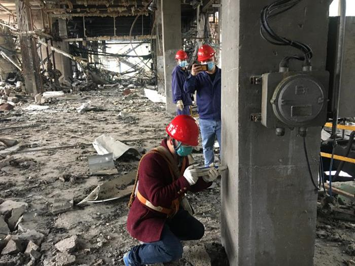 云南学校房屋鉴定公司哪家好 值得信赖 云南奥达工程检测鉴定供应