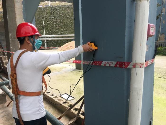 云南建筑工程安全检测中心