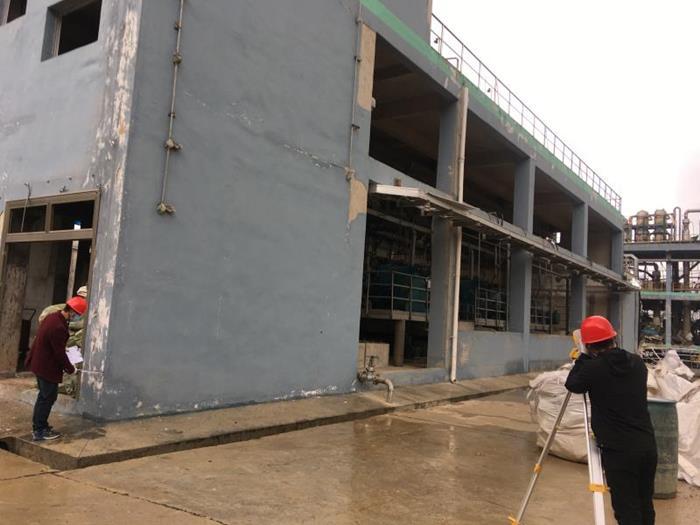 云南房屋裂缝检测鉴定 欢迎来电 云南奥达工程检测鉴定供应