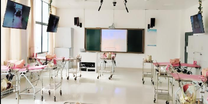 天津雙語語音教室「上海云頃信息科技供應」