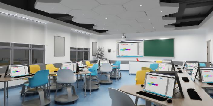 廣西未來數字化校園「上海云頃信息科技供應」