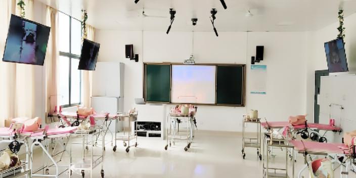 四川个性数字化校园