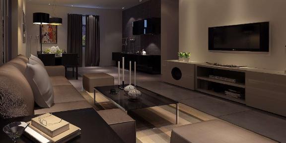丽江现代家具