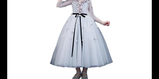 杭州公主裙订做「青岛云之瀚商贸供应」