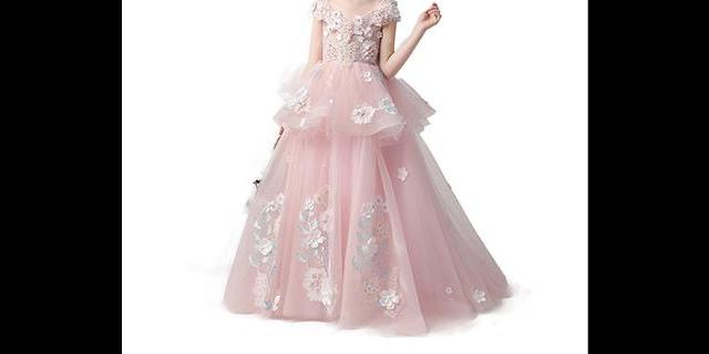 洛阳公主裙定制品牌「青岛云之瀚商贸供应」