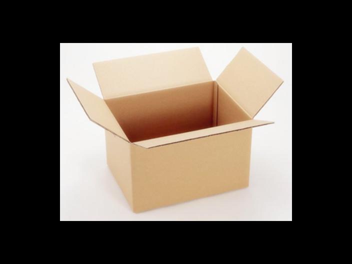 崇明区手工纸箱生产