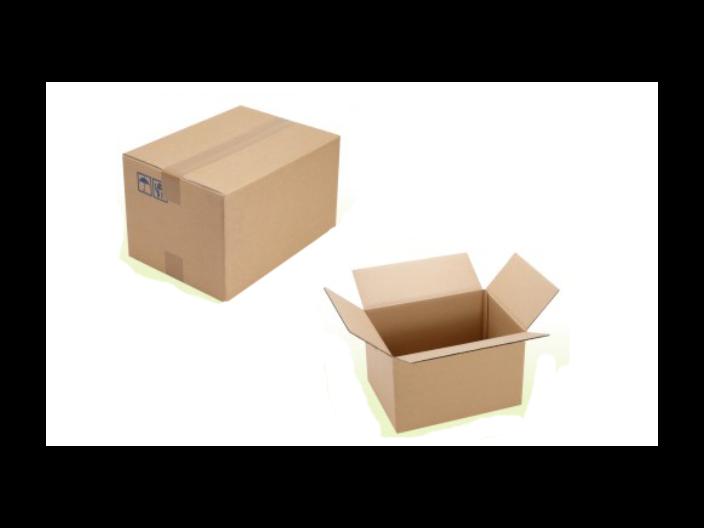 松江区什么是纸箱特点