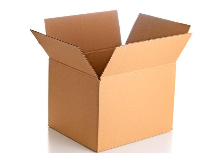 青浦区纸箱厚度