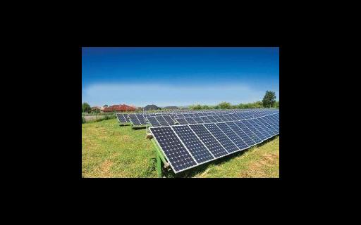 昆明315瓦高效单晶太阳能电池板厂家 诚信为本 云南禹君太阳能发电供应