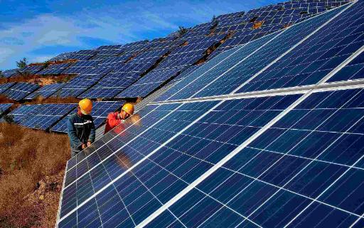 昆明哪家太阳能电池板厂好 欢迎咨询 云南禹君太阳能发电供应