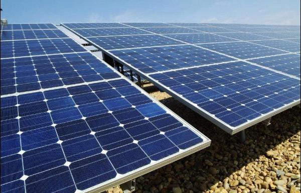 昆明晶硅太陽能電池板哪家好 云南禹君太陽能發電供應;