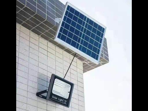 云南光伏灯系统厂家 云南禹君太阳能发电供应
