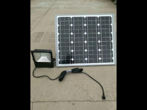 昆明室外太阳能光伏发电灯电源 云南禹君太阳能发电供应