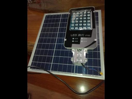 太陽能光伏路燈多少錢一個 真誠推薦「云南禹君太陽能發電供應」