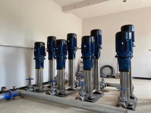 昆明太阳能提水泵安装公司 诚信服务 云南禹君新能源科技供应