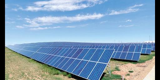 昆明新能源光伏發電板 云南禹君太陽能發電供應