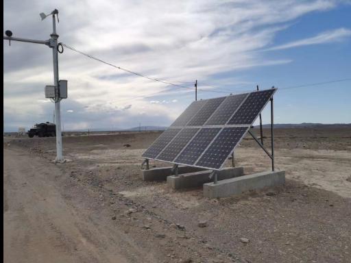 昆明监控系统价格 服务至上「云南禹君太阳能发电供应」