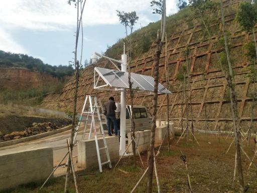 昆明小型太阳能监控设备 欢迎来电 云南禹君太阳能发电供应