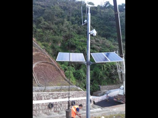 昆明太阳能监控设备 值得信赖 云南禹君新能源科技供应