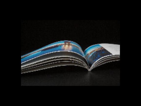 温州产品宣传画册印刷价格