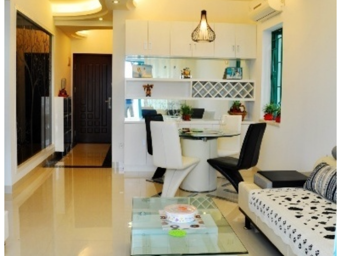 安徽质量室内装潢发展趋势