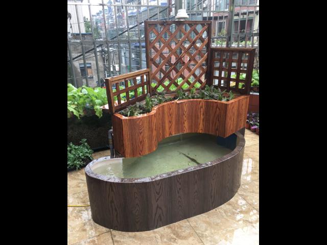 扬州生态农场设计 欢迎咨询 江苏渔泽清供应