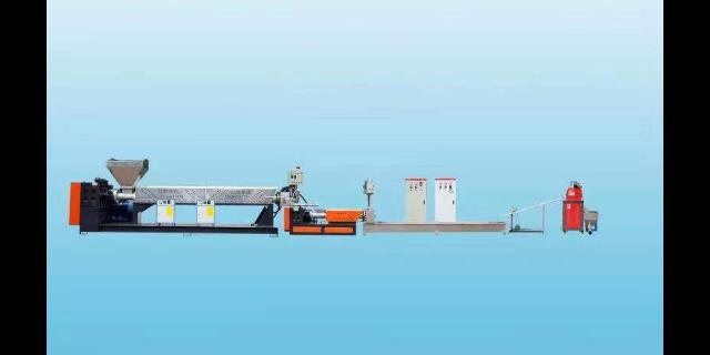 云南冷压热熔块通用造粒机厂家电话 服务为先 义乌市昌胜机械供应