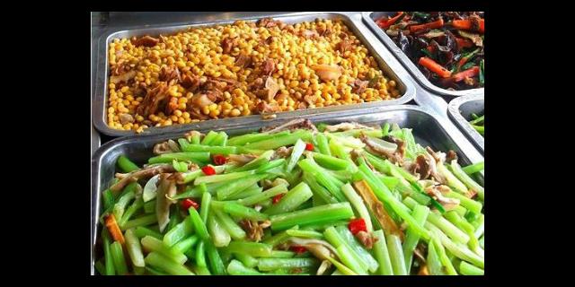 长宁区学校食堂承包「上海韵玮餐饮管理供应」