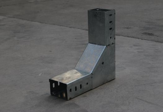 镀锌槽式桥架怎么卖 值得信赖「上海扬迅电气设备供应」