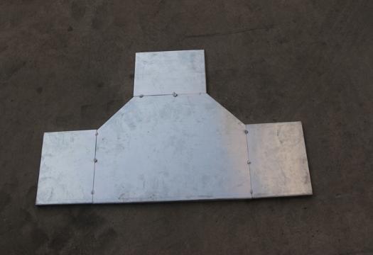 鍍鋅鋼制橋架廠家 歡迎來電 上海揚迅電氣設備供應