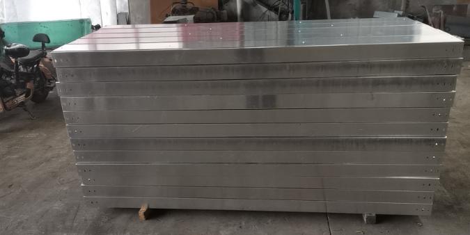 宝山区哪里生产铝合金型材桥架「上海扬迅电气设备供应」