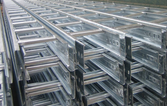 松江区梯级式直通桥架专业生产 欢迎来电「上海扬迅电气设备供应」