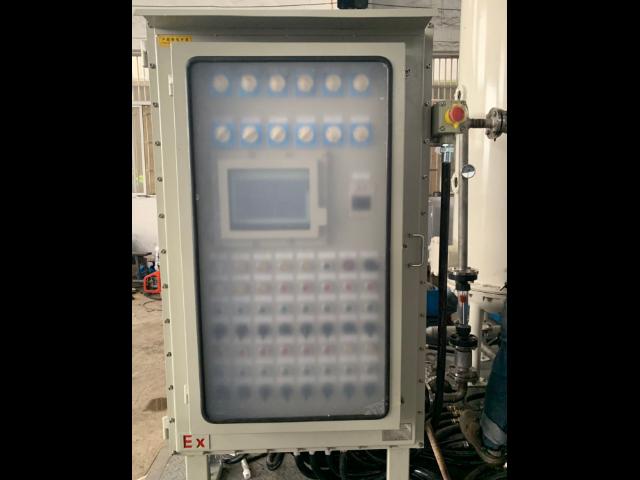上海高压控制柜怎么样「宜兴冠晟智控科技供应」