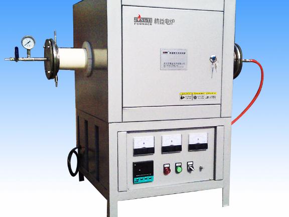 氣氛保護管式爐型號 服務至上 宜興市精益電爐供應