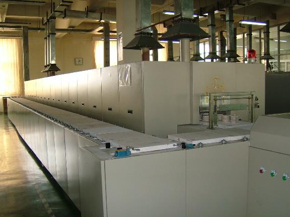 宜兴5N氧化铝推板窑生产企业 诚信互利 宜兴市精益电炉供应