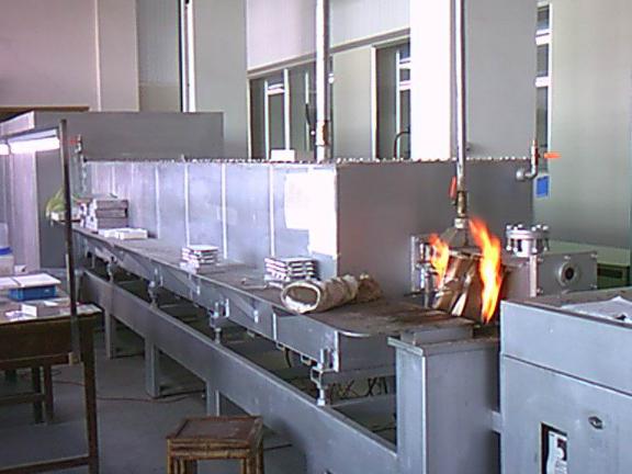 贵阳工业推板窑 和谐共赢 宜兴市精益电炉供应