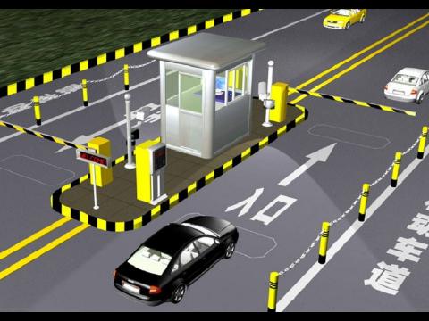 上海市定制停车场设计方案 创新服务「上海渊莘停车场管理供应」