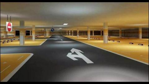 上海市高科技停车场方案 推荐咨询「上海渊莘停车场管理供应」