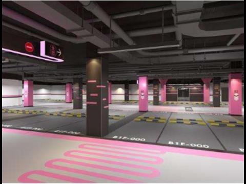 立體停車場設計規劃順序 來電咨詢「上海淵莘停車場管理供應」