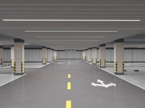 地下車庫頂棚設計尺寸 推薦咨詢「上海淵莘停車場管理供應」