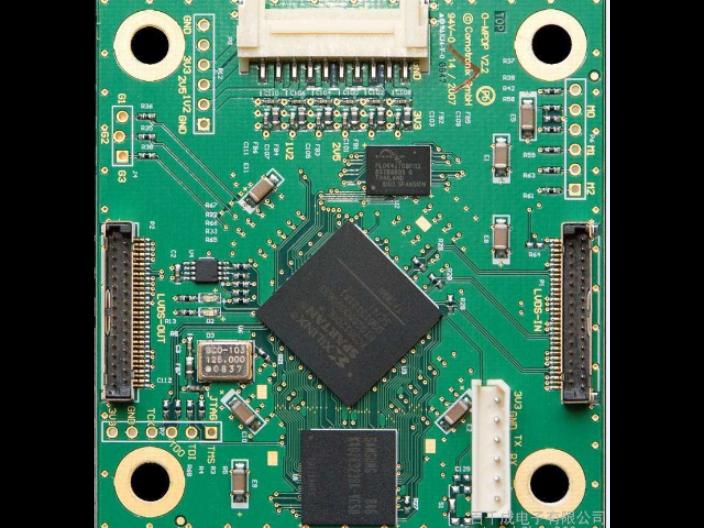 韶关工程PCBA贴片加工材料