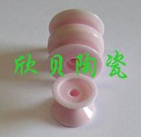 河南小型纺织陶瓷按需定制,纺织陶瓷
