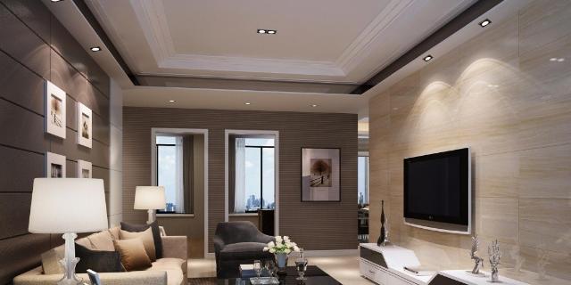 上海正规建筑装饰工程价格欢迎选购