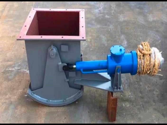 福建扇形闸门怎么卖,电液动扇形闸门