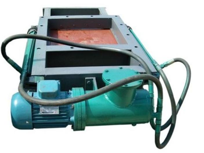广东电液动扇形闸门生产厂,电液动扇形闸门